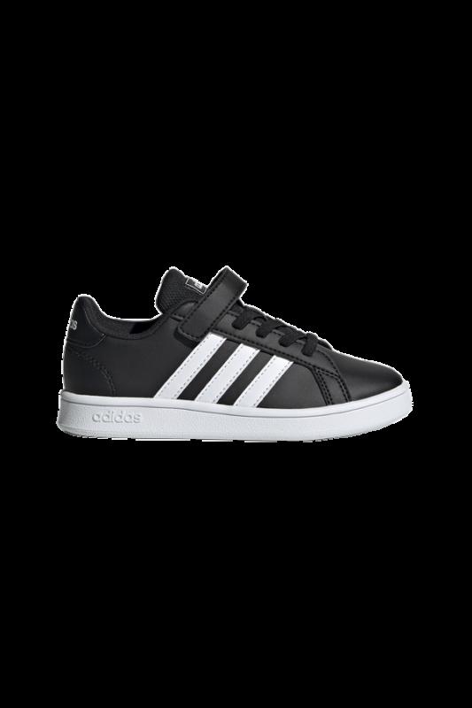 Adidas Gyerek Utcai cipő, Fekete Grand court c, EF0108-28