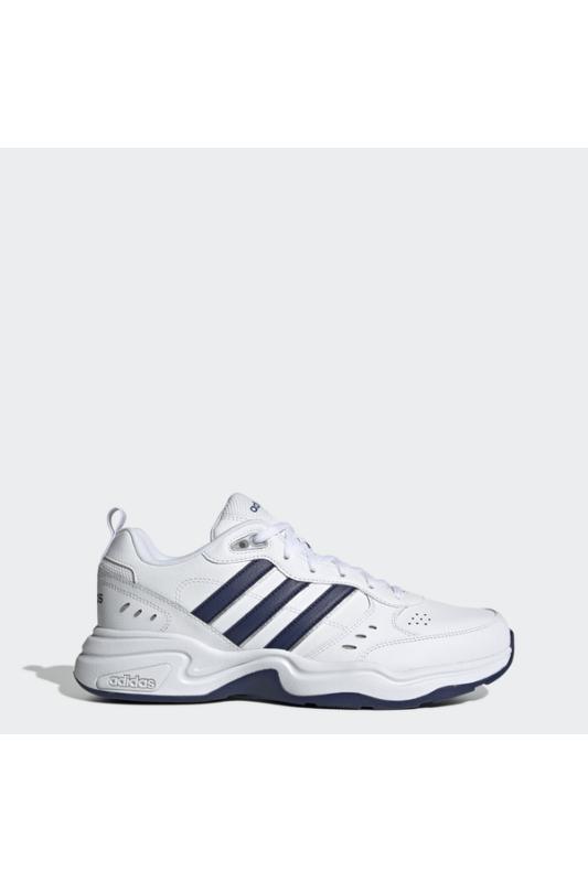 Adidas Férfi Utcai cipő, Fehér Strutter, EG2654-7,5