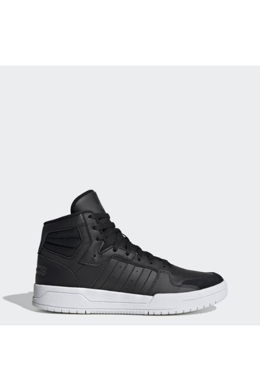 Adidas Férfi Utcai cipő, Fekete Entrap mid, EH1263-8,5
