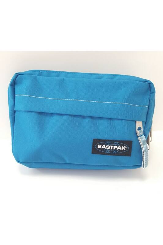 Eastpak Unisex Kozmetikai, Kék Hoddle single, EK22B24L-ns