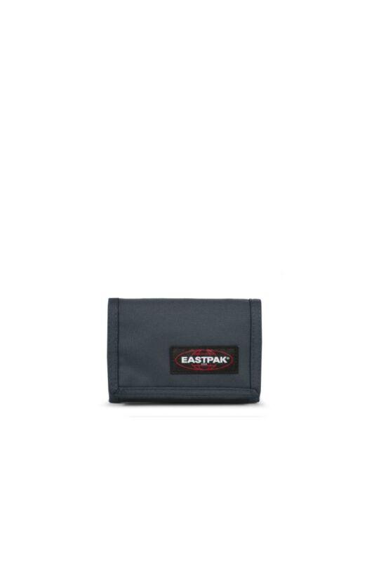 Eastpak Unisex Pénztárca, Kék Crew single wallet, EK371154-ns