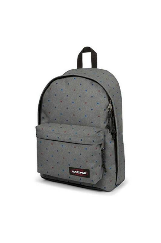 Eastpak Unisex Hátizsák, Szürke Out of office, EK76791P
