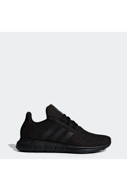 Adidas Gyerek Utcai cipő, Fekete Swift run j, F34314-3