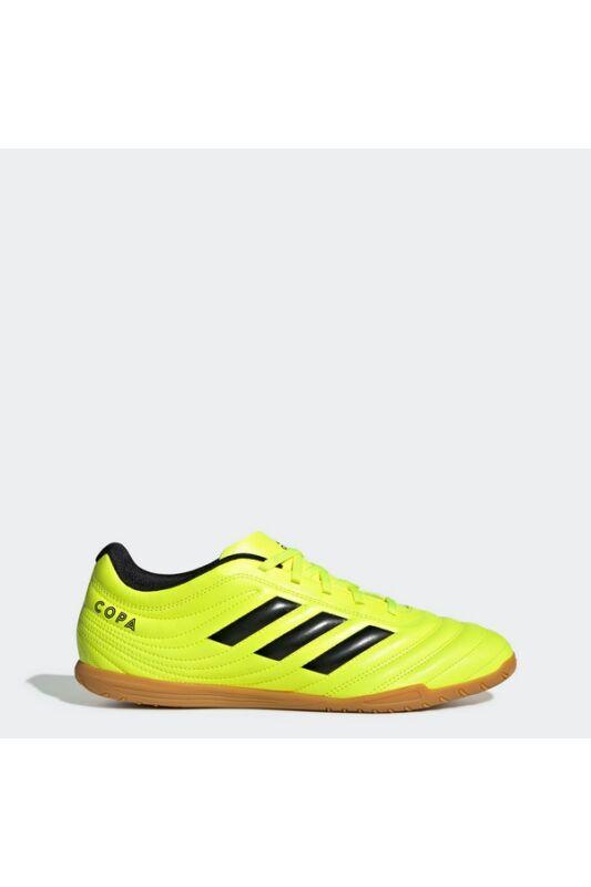 Adidas Férfi Foci cipő, Sárga Copa 19.4 in, F35487-7