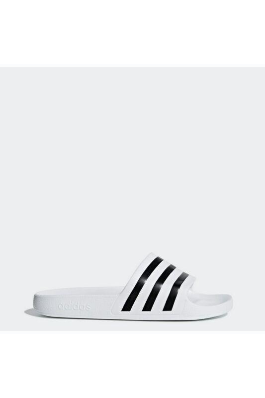 Adidas Férfi Papucs - szandál, Fehér Adilette aqua, F35539-4