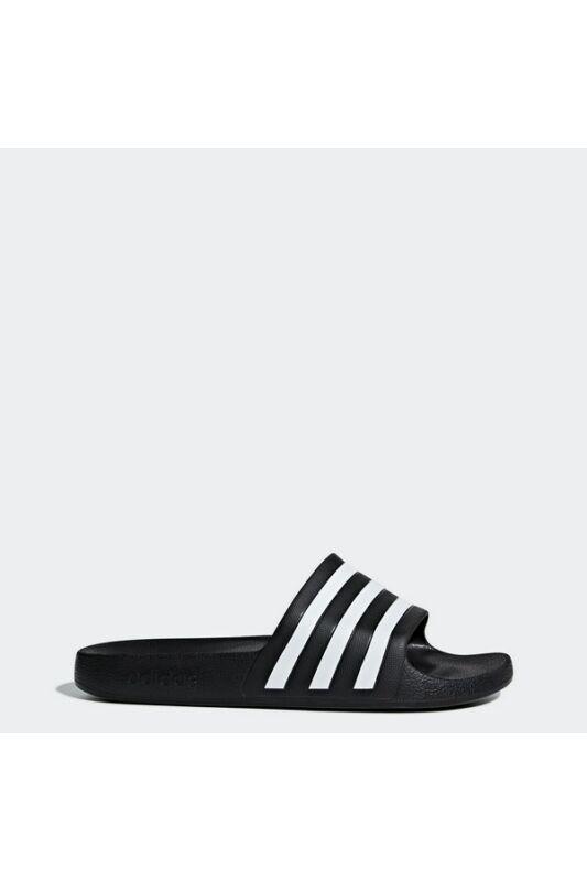 Adidas Férfi Papucs - szandál, Fekete Adilette aqua, F35543-6