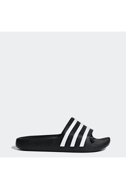 Adidas Gyerek Papucs - szandál, Fekete Adilette aqua k, F35556-28