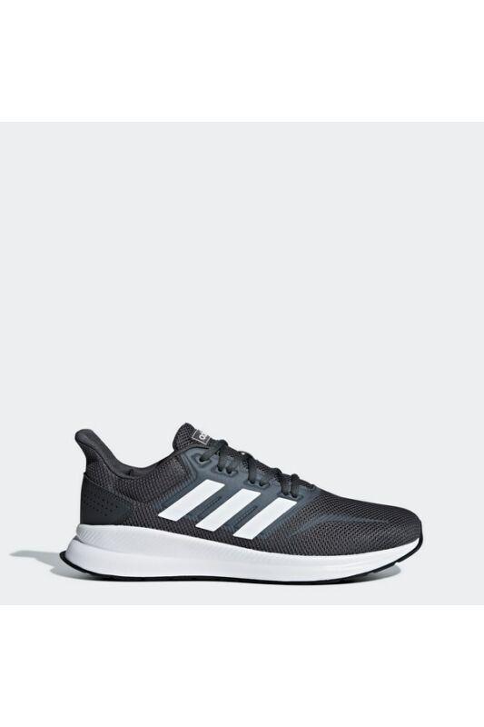 Adidas Férfi Futócipő, Szürke Runfalcon, F36200-9,5