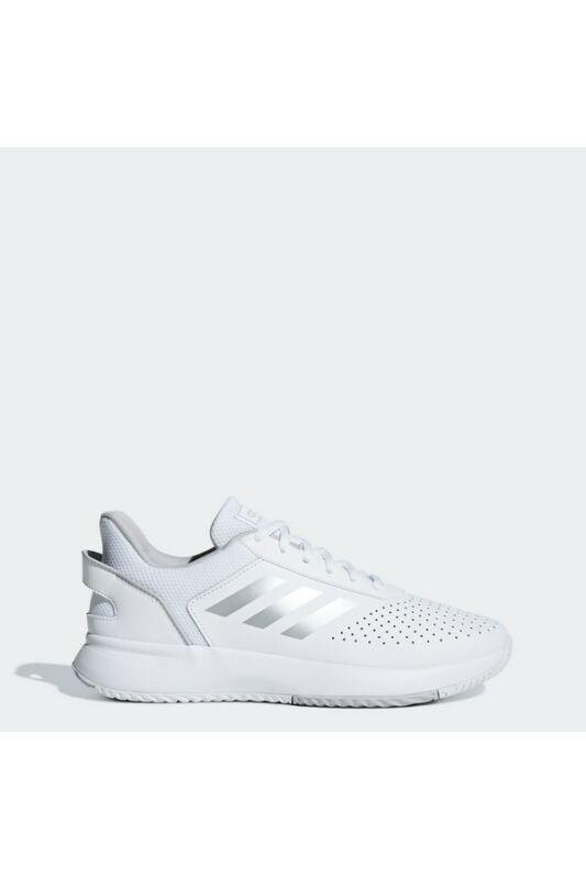 Adidas Női Teniszcipő, Fehér Courtsmash, F36262-4