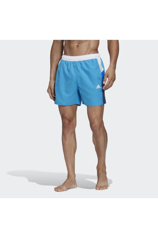 Adidas Férfi Short, Kék Cb clx sh sl, FJ3401-10