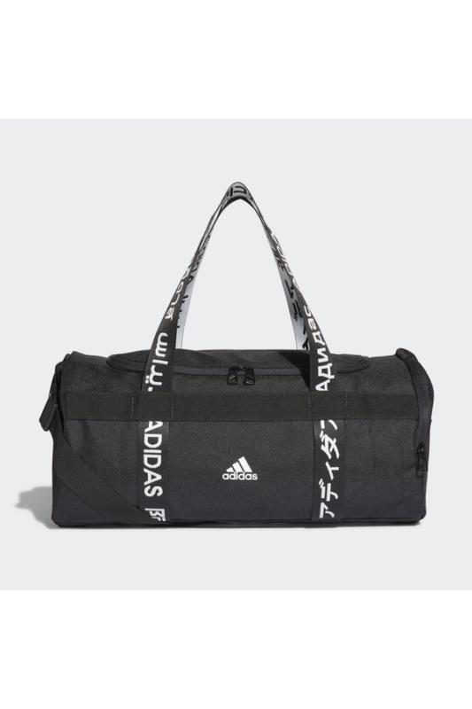Adidas Férfi Utazótáska - sport, Fekete 4athlts duf s, FJ9353-NS