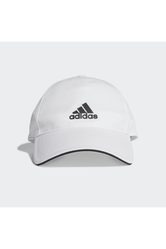 Adidas Unisex Baseball sapka, Fehér Bb cap 4at a.r., FK0878-OSFM