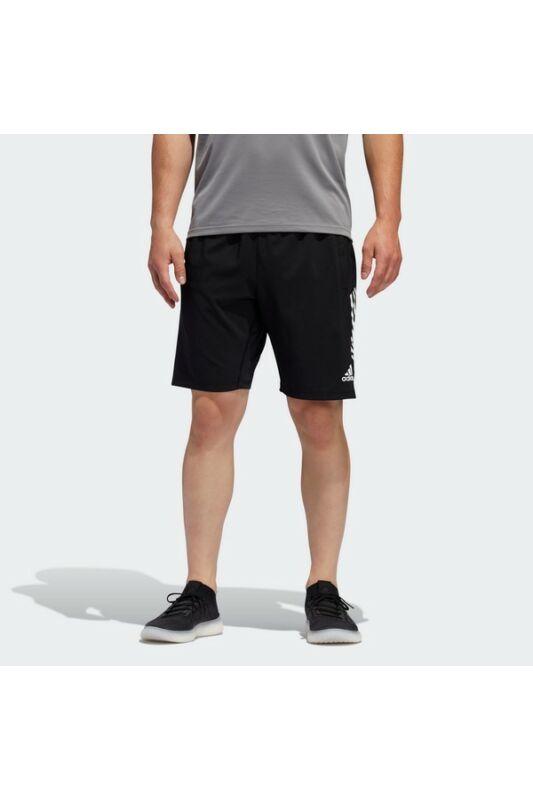 Adidas Férfi Short, Fekete 4k 3s+ wv short, FL4469-M