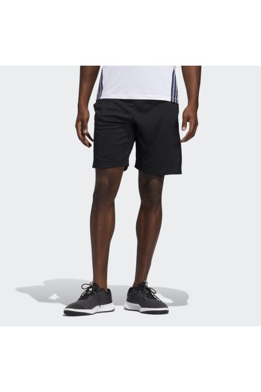 Adidas Férfi Short, Fekete 3s kn sho, FM2107-L
