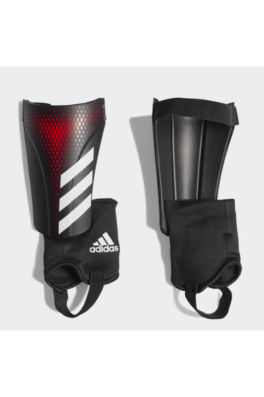 Adidas Férfi Sípcsontvédő, Fekete Pred sg mtc, FM2407-L