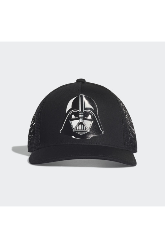 Adidas Gyerek Baseball sapka, Fekete Sw cap, FN0977-OSFW