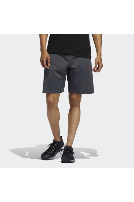 Adidas Férfi Short, Szürke 4k_spr gf bos, FN2723-2XL