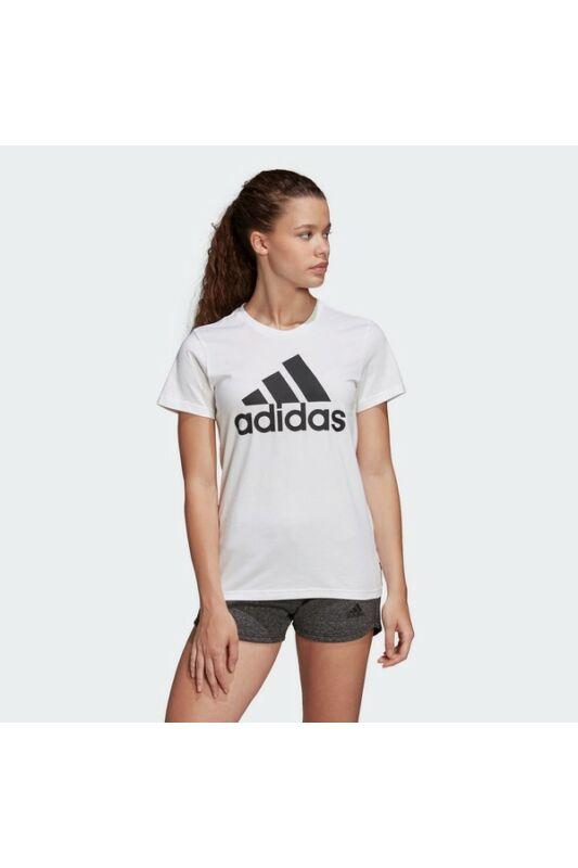 Adidas Női Póló, Fehér W bos co tee, FQ3238-S