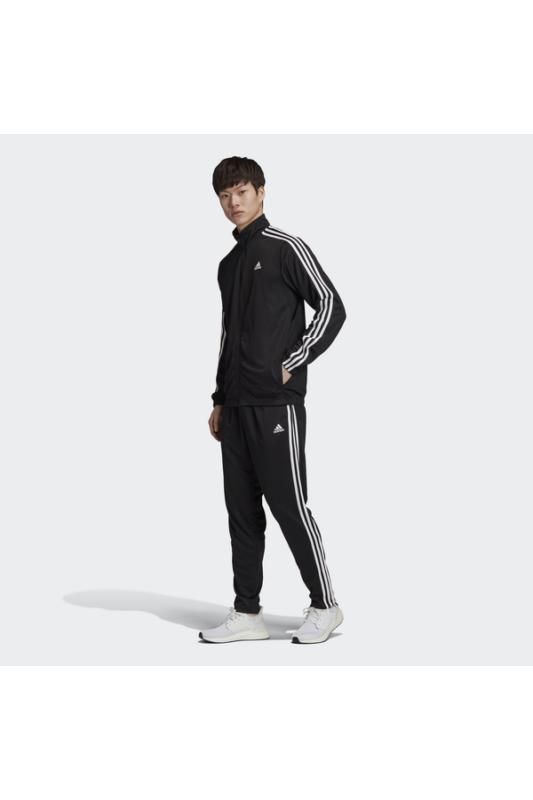 Adidas Férfi Melegítő, Fekete Mts athl tiro, FS4323-2XL