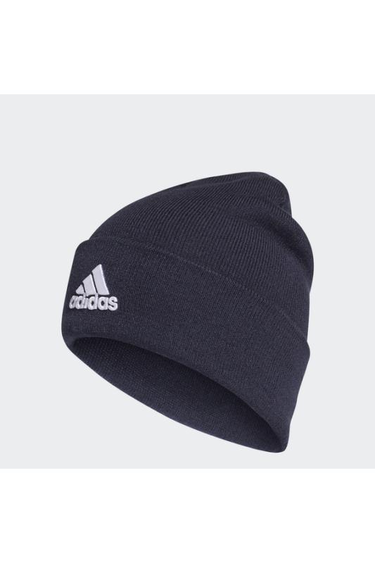 Adidas Unisex Sapka, Kék Logo woolie- legink/legink/white, FT8842-OSFW