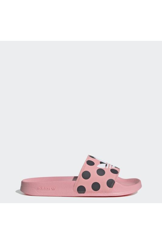 Adidas Női Papucs - szandál, Rózsaszín Adilette lite w, FU9149-7