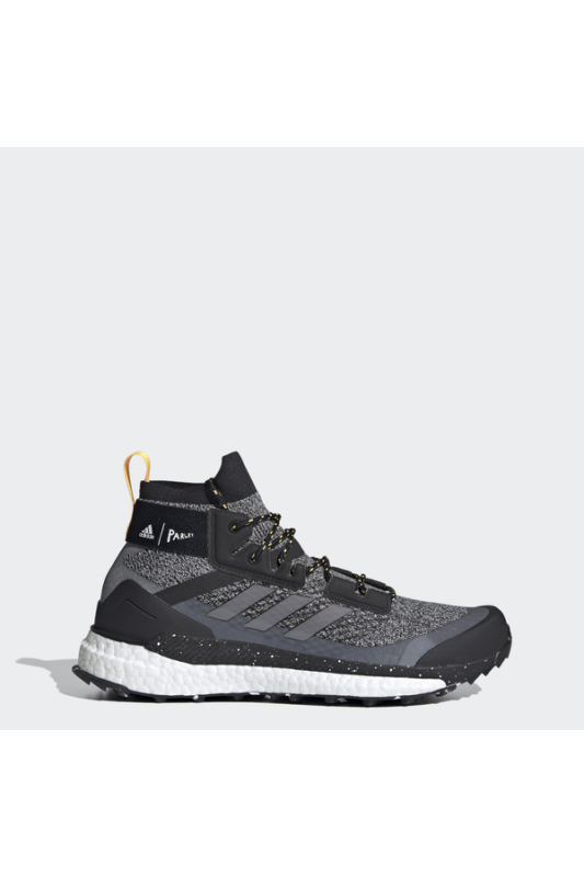 Adidas Férfi Outdoor-cipő, Fekete Terrex free hiker parley, FV6792-11