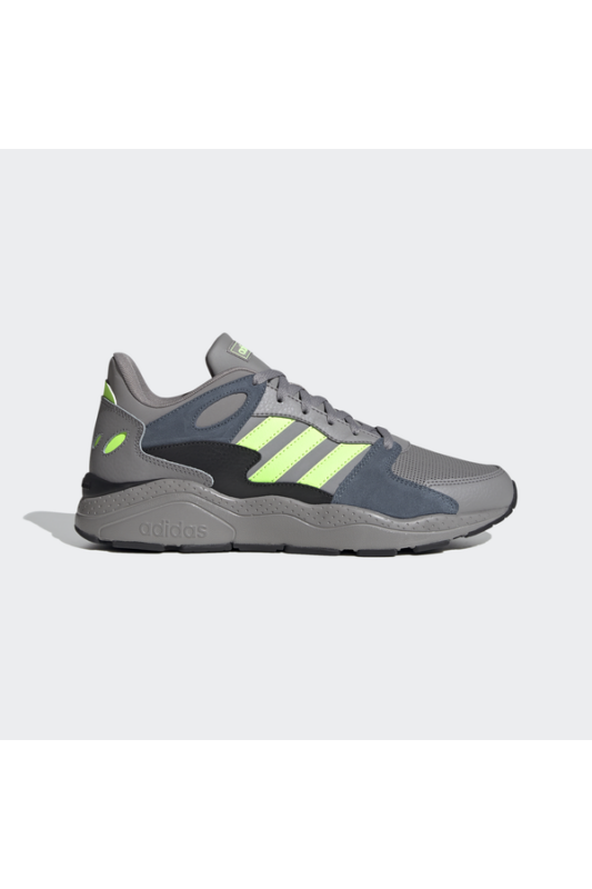 Adidas Férfi Utcai cipő, Szürke Crazychaos, FW2788-9