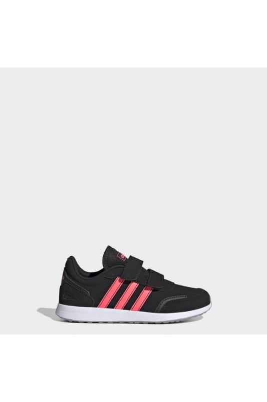 Adidas Gyerek Utcai cipő, Fekete Vs switch 3 c, FW3982-33