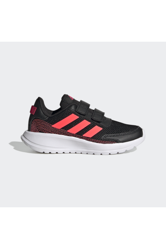 Adidas Gyerek Futócipő, Fekete Tensaur run c, FW4013-28