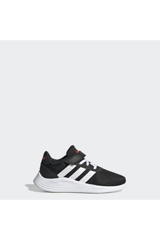 Adidas Gyerek Utcai cipő, Fekete Lite racer 2.0 c, FW4142-28