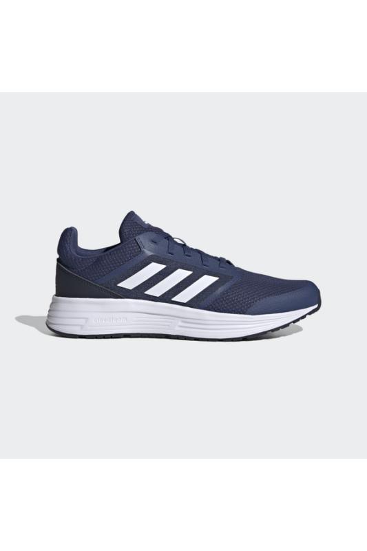 Adidas Férfi Futócipő, Kék Galaxy 5, FW5705-9,5