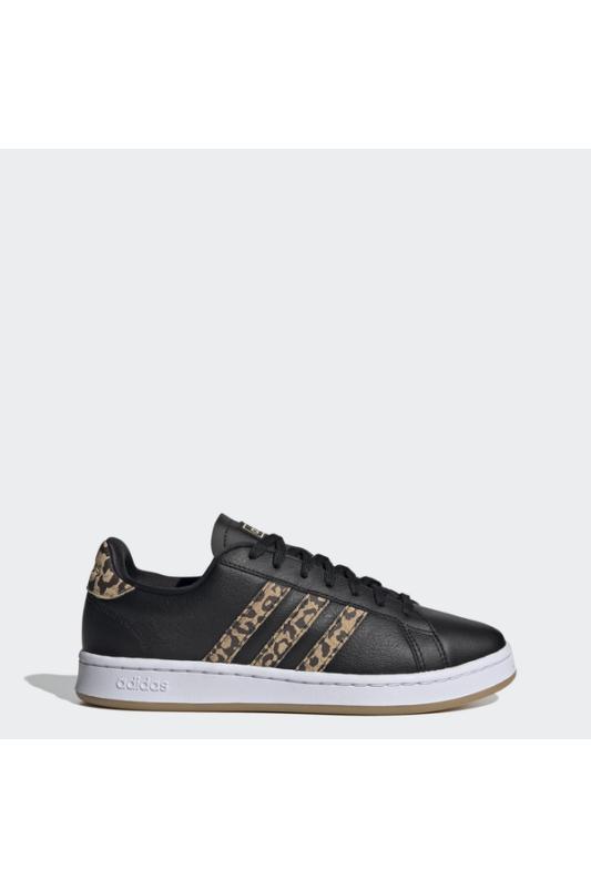 Adidas Női Utcai cipő, Fekete Grand court, FY8950-4