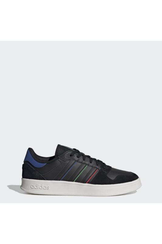 Adidas Férfi Utcai cipő, Fekete Breaknet plus, FY9651-10
