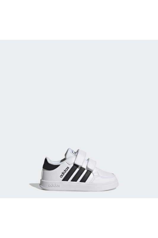 Adidas Bébi Utcai cipő, Fehér Breaknet i, FZ0090-23