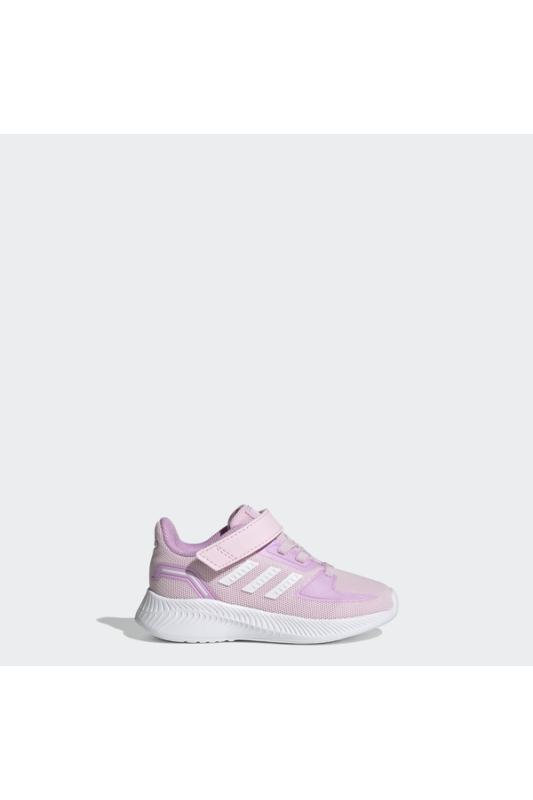 Adidas Bébi Utcai cipő, Rózsaszín Runfalcon 2.0 i, FZ0097-21