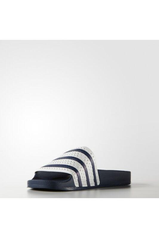 Adidas Férfi Papucs - szandál, Kék Adilette, G16220-8