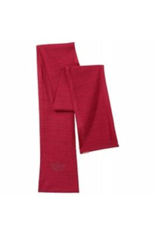 Adidas Női Sál, kesztyű, Bordó Glam scarf, G86724-OSFA