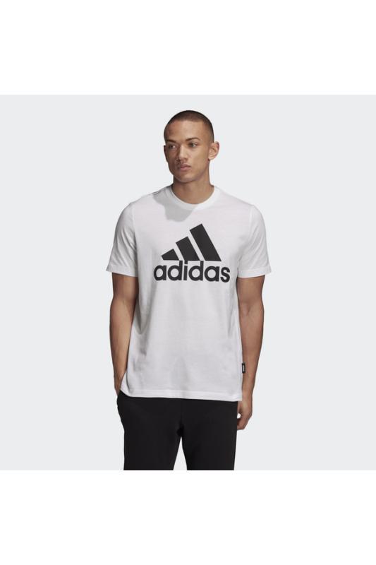 Adidas Férfi Póló, Fehér Mh bos tee, GC7348-L