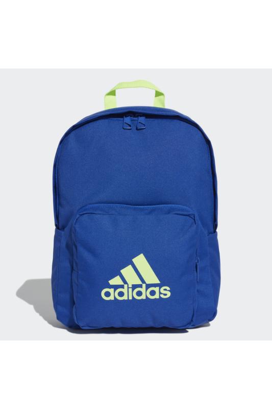 Adidas Gyerek Hátizsák, Kék Classic backpack little kids, GE3288-NS