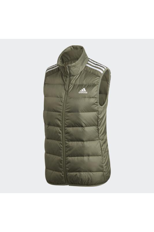 Adidas Női Mellény, Zöld W ess down ves, GH4587-XL