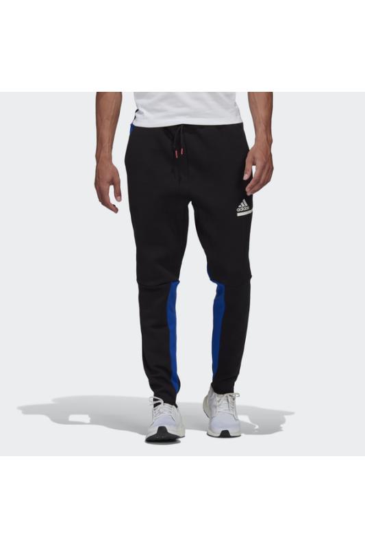 Adidas Férfi Nadrág, Fekete Zne pant, GM6544-S