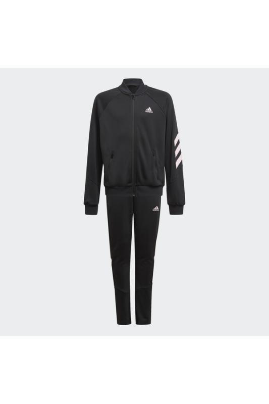 Adidas Gyerek Melegítő, Fekete G xfg ts, GM8936-152