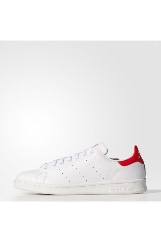 Adidas Férfi Utcai cipő, Fehér Stan smith, M20326-9,5