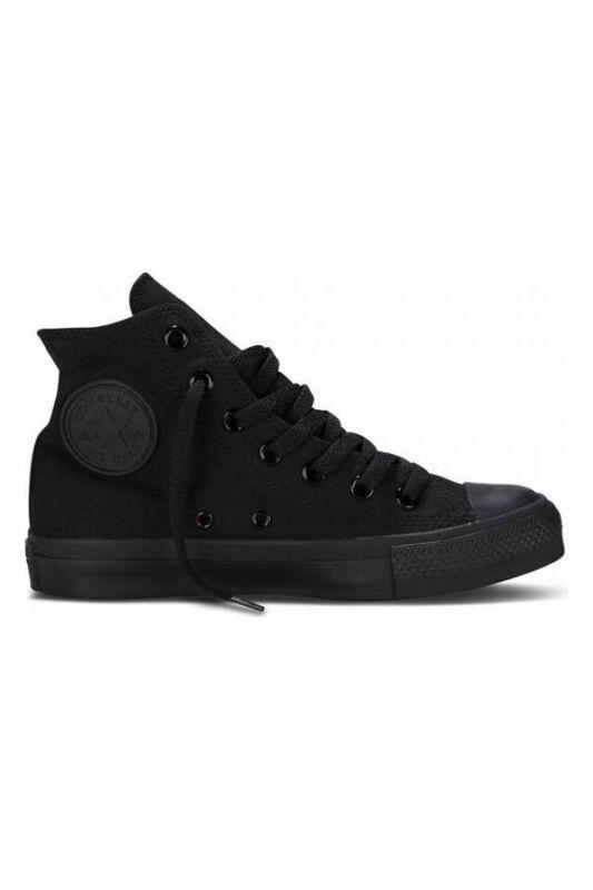 Converse Unisex Utcai cipő, Fekete Chucktaylorallstar, M3310C-4,5