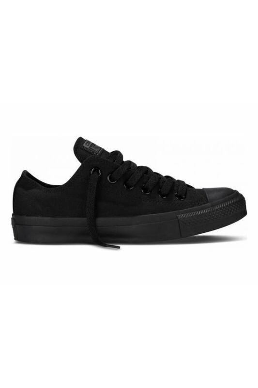 Converse Unisex Utcai cipő, Fekete Chuck taylor all star, M5039C-4