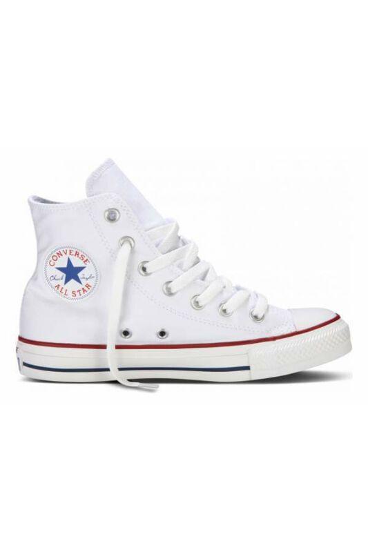 Converse Unisex Utcai cipő, Fehér Chuck taylor all star, M7650C-10,5