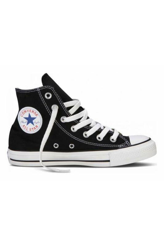 Converse Unisex Utcai cipő, Fekete Chuck taylor all star, M9160C-4