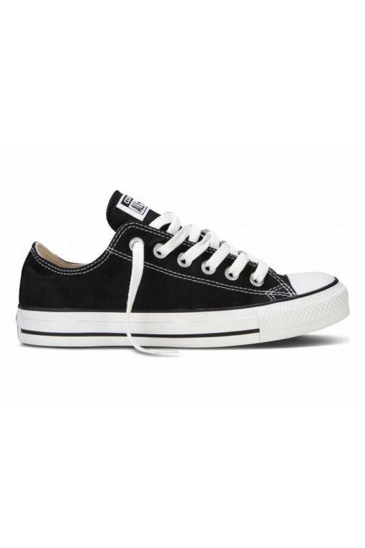 Converse Unisex Utcai cipő, Fekete Chuck taylor all star, M9166C-8