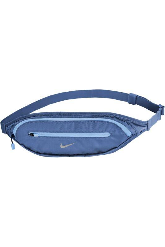 Nike Unisex Övtáska, Kék Nike capacity waistpack 2.0 - large, N.000.1365.437-OS