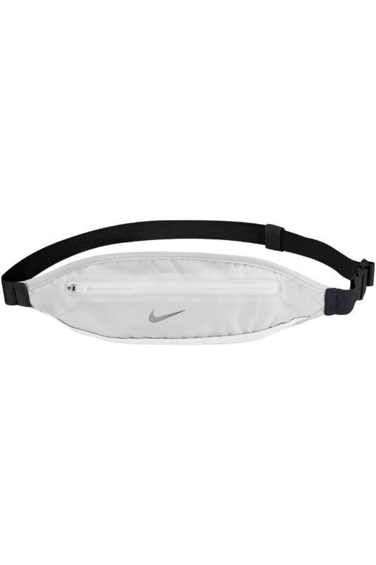 Nike Unisex Övtáska, Fehér Nike small capacity waistpack, N.000.1386.465-OS